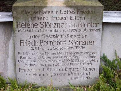 Bild: Arnsdorf Seeligstadt Störzner