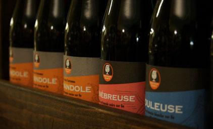 biere artisanale suisse italie belge belgique houblon gueuse epicerie ouvert dimanche traiteur lausanne pully