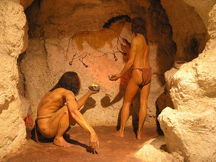 cave_man_painter-s_blog