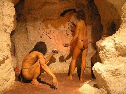 cave_man_painter-s_blog