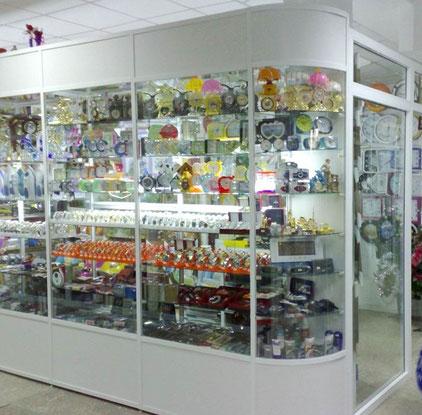 Торговое оборудование в Караганде