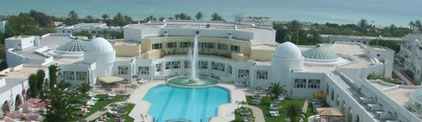 Hôtel Tej Marhaba