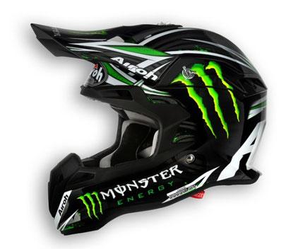 Airoh Terminator Monster Helmet