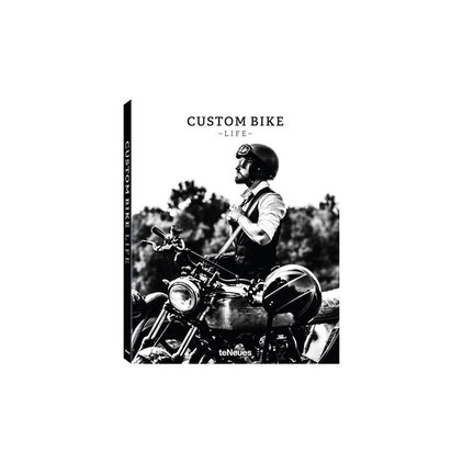teNeues Custom Bike Life Book