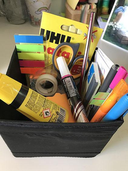 Stationery box. Merval Salman, Wikimedia