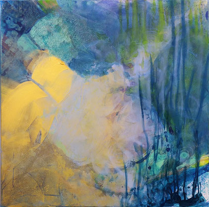 Licht in die Tiefe des menschlichen Herzens senden - das Künstlers Beruf. Robert Schumann, deutscher Komponist