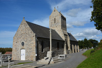 église Saint-Jean-Baptiste, Bouillon