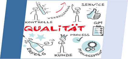 EXTERNER QUALITÄTSMANAGEMENT-BEAUFTRAGTER (QMB) - ITC-CONTE