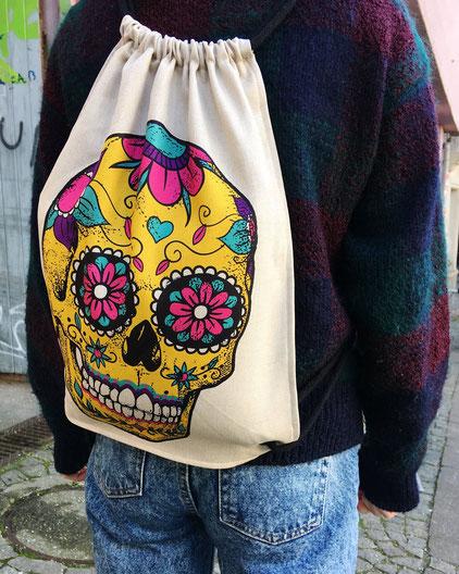 mexikanische-accessoires-turnbeutel-sugarskull