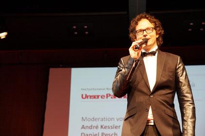 André Kessler
