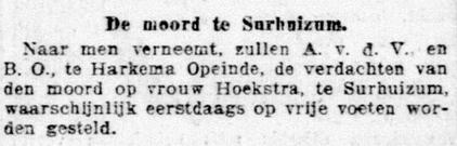 De Telegraaf 25-04-1910