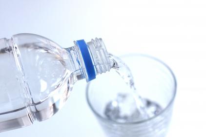飲む水を変えるだけ
