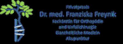 Orthopädie in Wandlitz