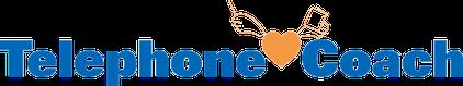 テレホンコーチのロゴ