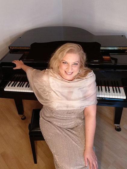 Klavierunterricht in Stuttgart-Fellbach, Degerloch und Bad-Cannstatt