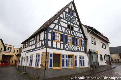 In das Fachwerkhaus soll eventuell ein Jugendraum und ein Heimatmuseum entstehen. Auch über Sprechstunden am Marktplatz wird nachgedacht.