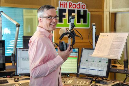 Foto:  HIT RADIO FFH