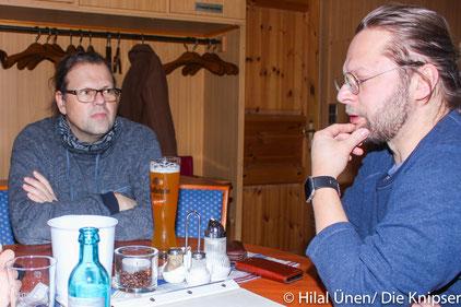 Unter anderem wurde über den neuen Flächennutzungsplan der VG Wonnegau diskutiert.
