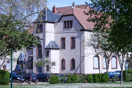 Bürgerhaus Osthofen
