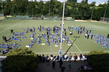 Foto: HIT RADIO FFH-Fußballlschule
