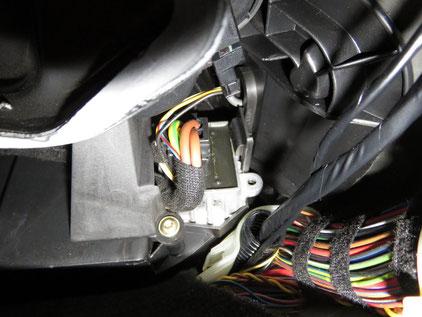 BMW M3 E46 ブロアモーター回らない 風が出ない 修理