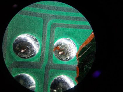 フォルクスワーゲン VW ドアロックアクチュエーター修理