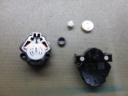 スズキ キャリィ DA63T スピードメーター動かない 修理