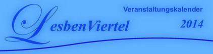 Logo des LesbenViertels