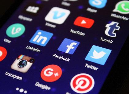 importance des réseaux sociaux, gestion d'un réseau social