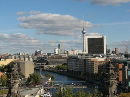 Berlin Anlageimmobilien