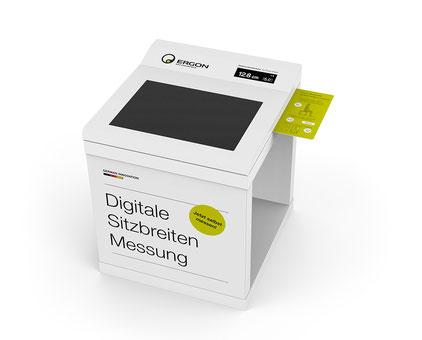 Ergon TS1 Digital