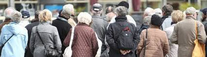 Sollen Rentner für die Sanierung der Pensionskasse beitragen?