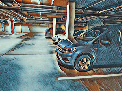 parking aeroport geneve
