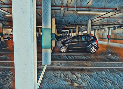flughafen parkplatz genf