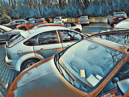 genf flughafen parkplatz