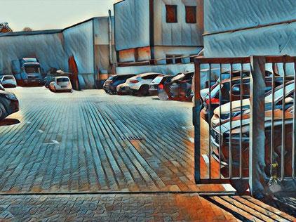 genf flughafen parking