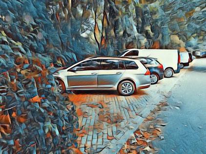 parkplatz flughafen genf