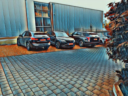 flughafen genf parkplatz