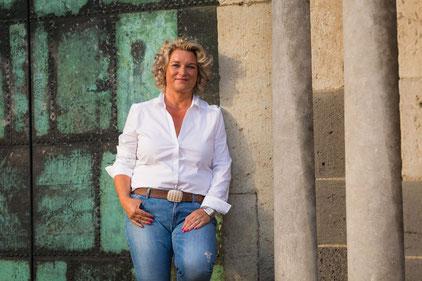 Sandy Lörx, Werbeagentur S. Design Xanten (Niederrhein)
