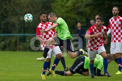 Thimo gegen Croatia - Foto: Deal