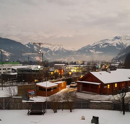 (C) BestAgePartners  - Winterurlaub 50plus