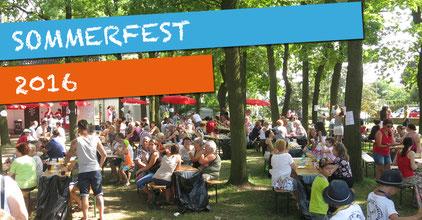 sommerfest 2016 vs strasshof