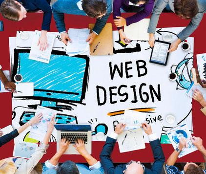Designdose Webdesign