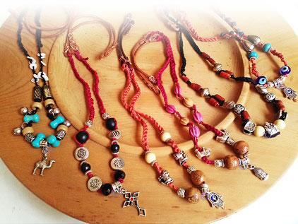Memento Crusades Necklace - 15,00 Euro