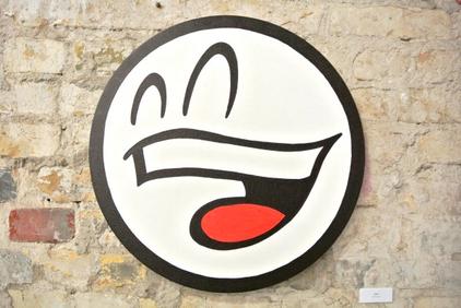Ein Bild des Street Art Künstlers Bender BNDR aus Leipzig
