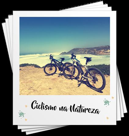 E-Bike Lieferung nach Lagos, Sagres, Odeceixe, Radtour in Aljezur