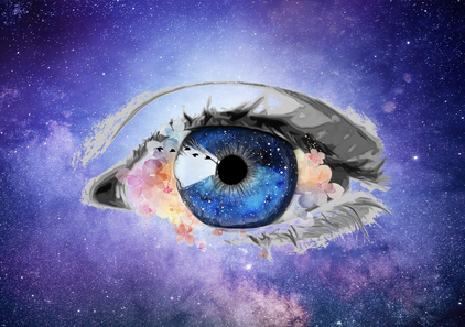 Auge Universum