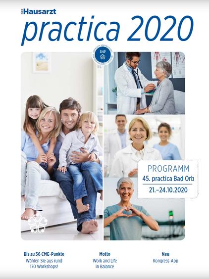 Praxissoftware Praxis Software Praxisprogramm Praxis Programm Software für Praxis Arztsoftware Hausarzt practica 2020Bad Orb