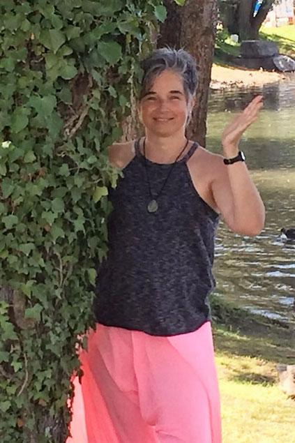 Silvia Hähni  Wohlfühl- Praxis in Berg /TG