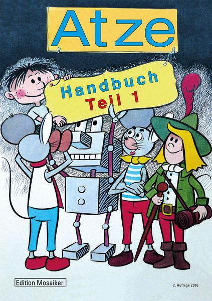Cover der 2. Auflage